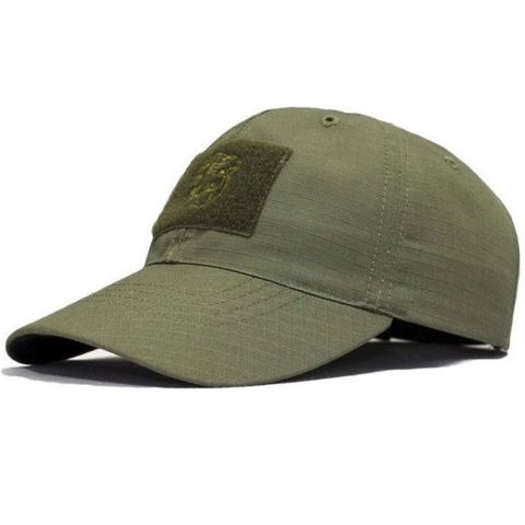green military cap for sale