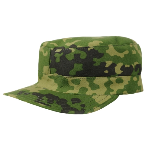 Flecktarn D Hat