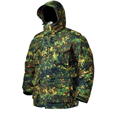 Russian Flecktarn Jacket