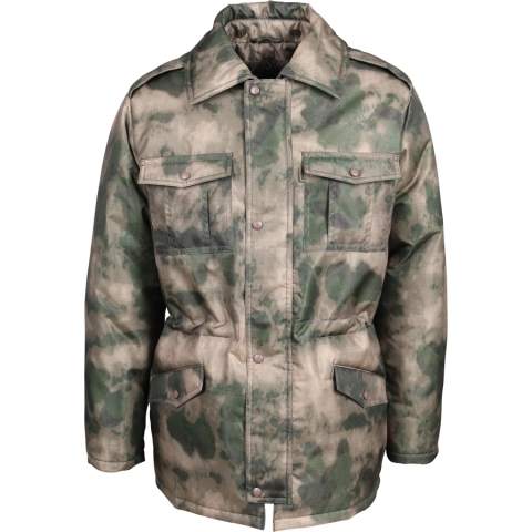 Military Winter Camouflage Jacket