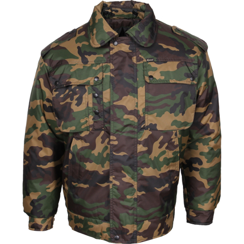 Russian Army Cold Weather Jacket
