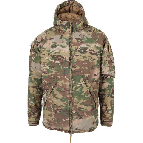 Multicam Cold Weather Jacket