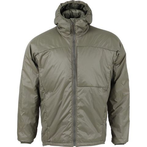 Russian Military Cold Weather Jacket