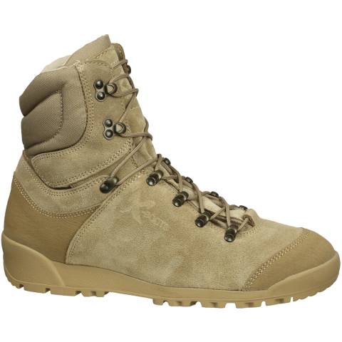 Russian Army Summer Boots