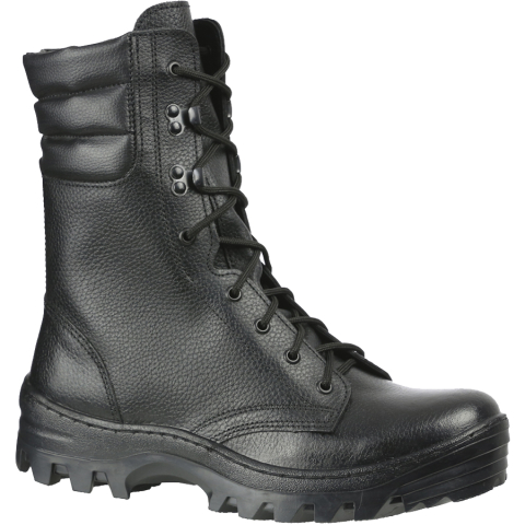 Russian Police Boots