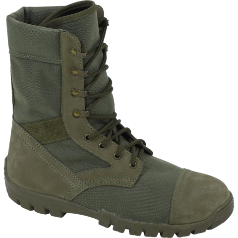 Russian Tactical Boots OD Green