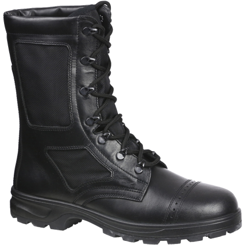 Military Boots Army Land
