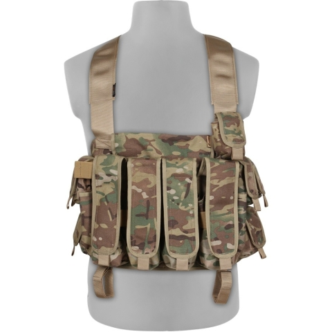 Russian M23 Chest Rig