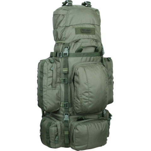 Military Hiking Backpack