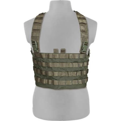 Chest Rig Olive Drab