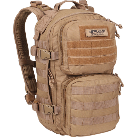 Russian Tactical Backpack