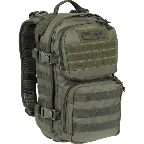 Russian Military Backpack
