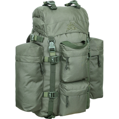 military survival backpack for sale
