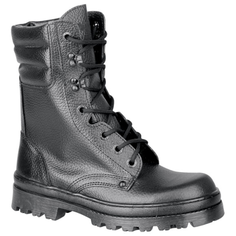 Russian Army Paratrooper Boots