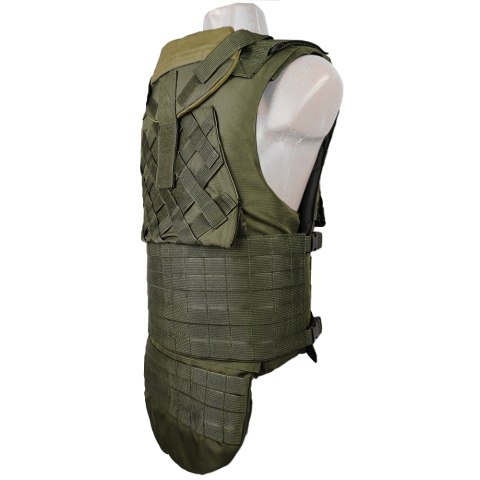 Defender 2 MOLLE Diagonal