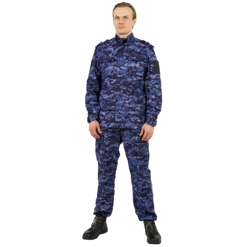 Rosgvardia Uniform