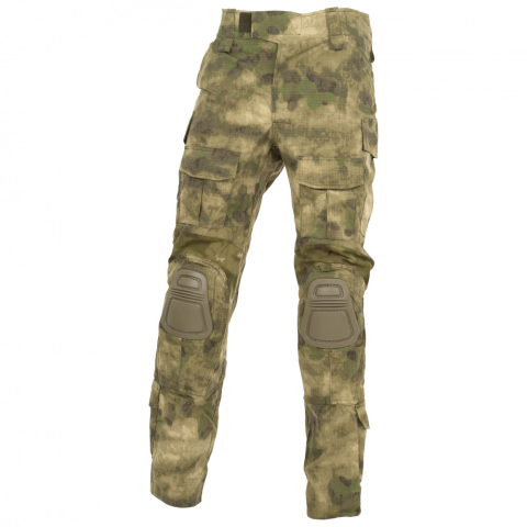 Army Combat Pants Knee Pads