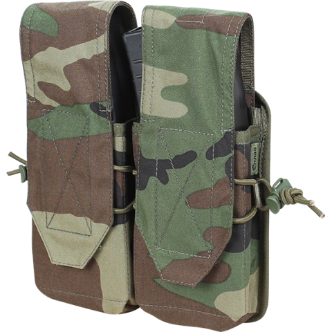 Double Vepr Mag Pouch