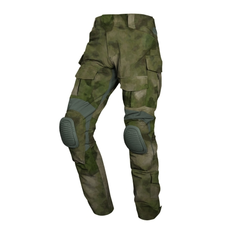 combat pants with built in knee pads