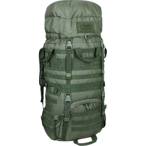 80l Military Backpack