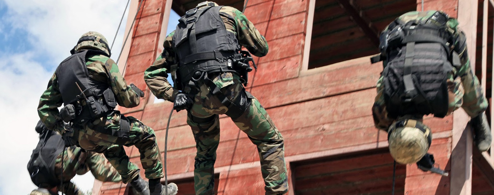 how good are russian special forces