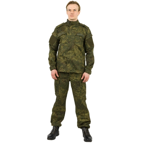 VKBO Summer Uniform
