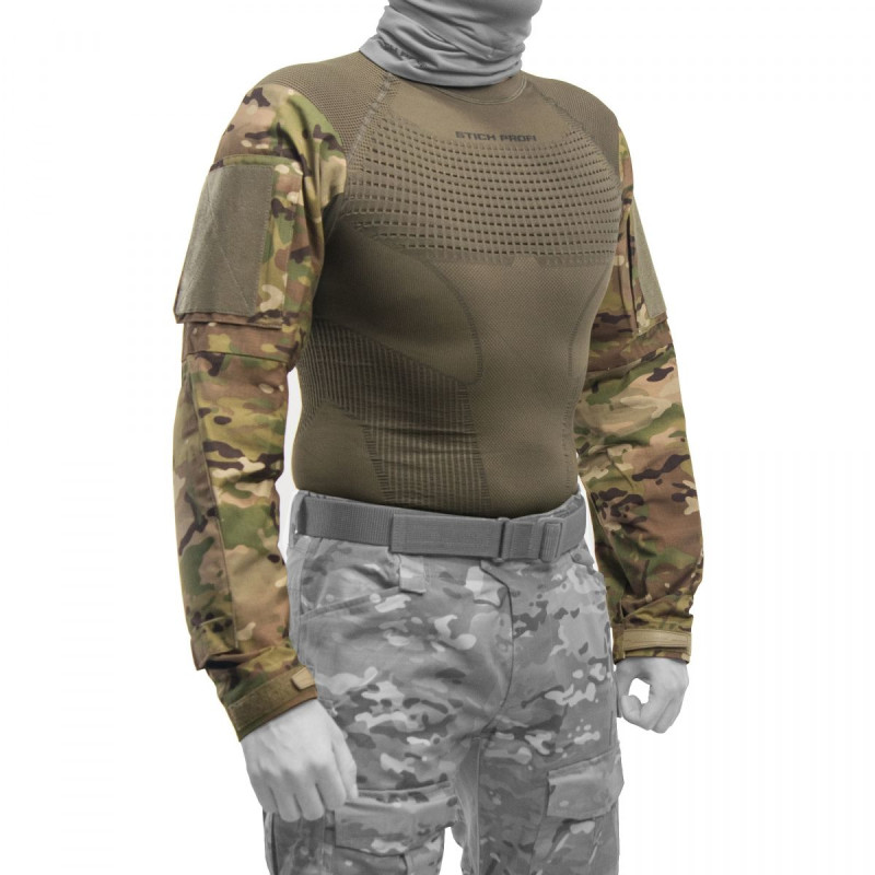 Army Combat Shirt Multicam