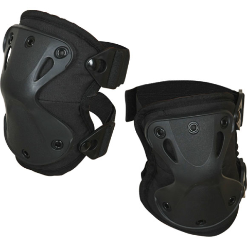 Military Tactical Knee Pads