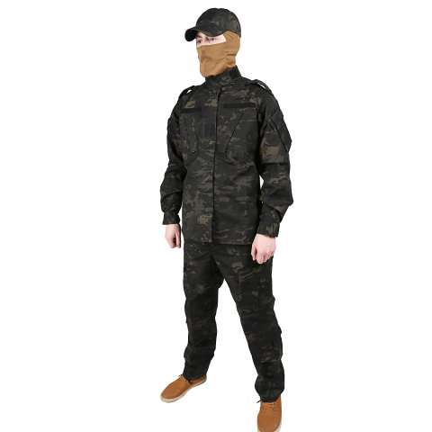 Multicam Black ACU
