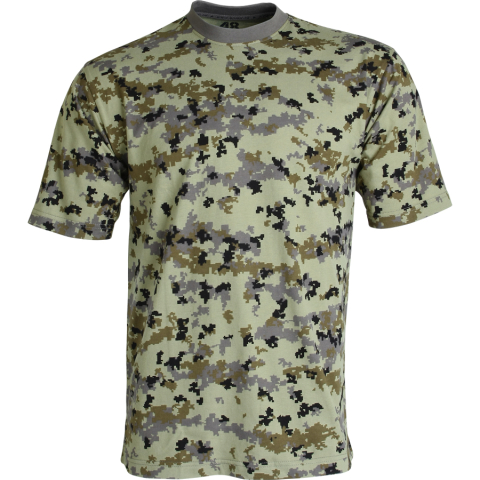 Russian Border Guard Camo T-shirt