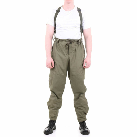 OD Green Cargo Pants for Sale