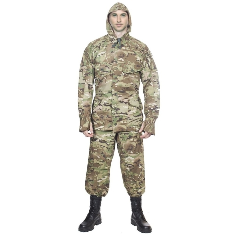 Multicam Army Uniform