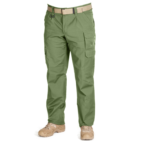 Olive Drab Tactical Pants