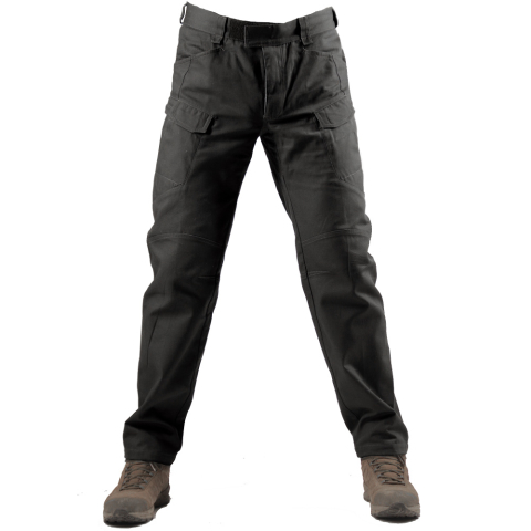 Black Military Tactical Pants