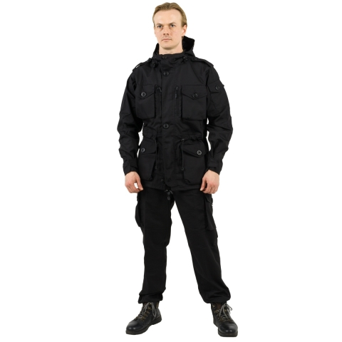 SAS Smock Waterproof