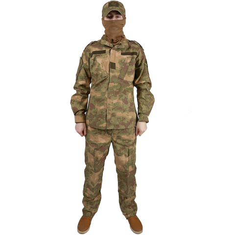Russian Camouflage Uniform for Sale