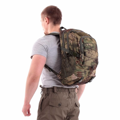25L Military Backpack