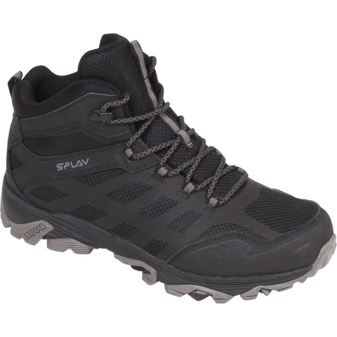 Tactical Hiking Shoes Black