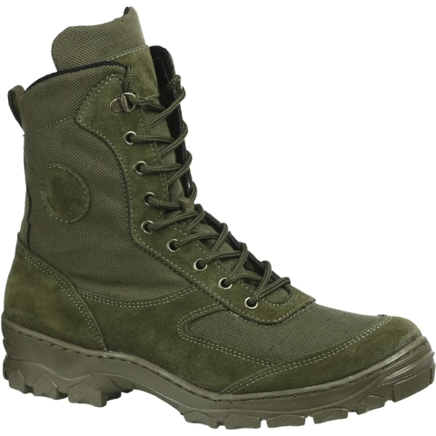 Military Boots Lynx Olive