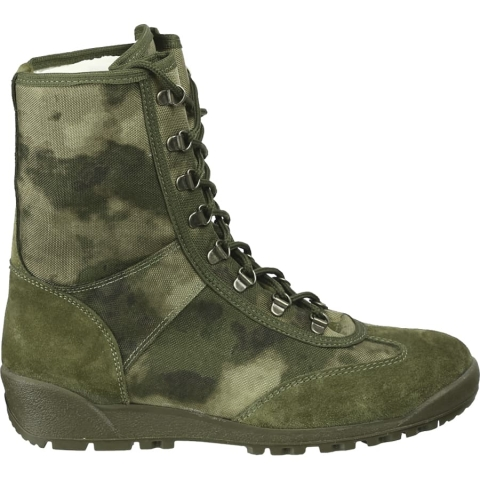 Army Cobra Boots