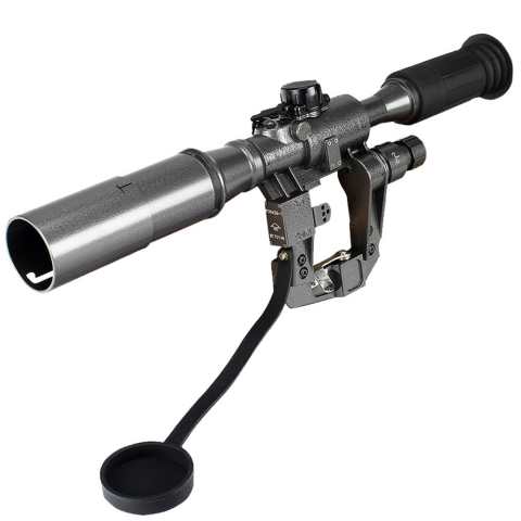 SVD Scope