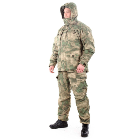 Winter Gorka Suit 5 Moroz Atacs FG