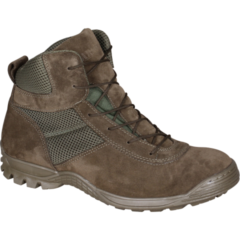 Russian Hiking Boots