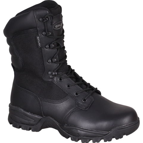 Urban Military Boots