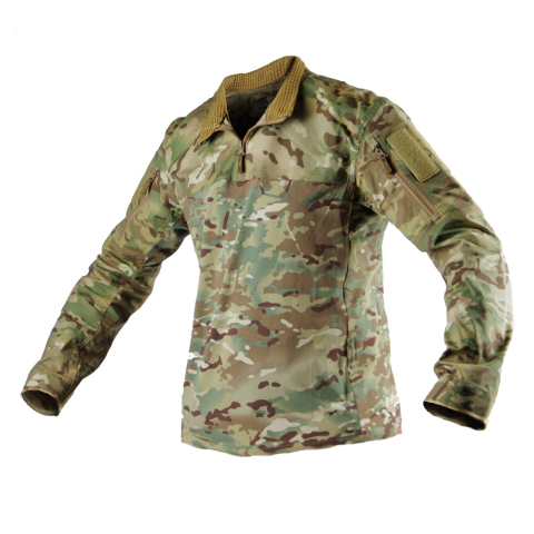 army multicam combat shirt