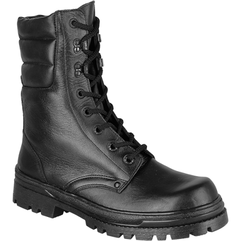 Modern Russian Military Boots
