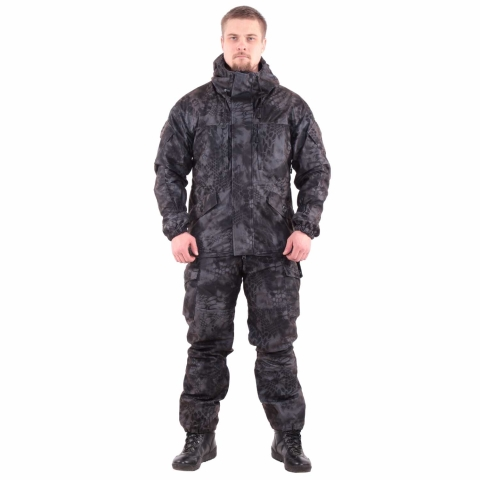Gorka 5 Fleece Kryptek Typhon