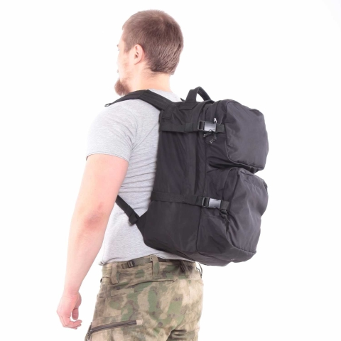 40L Army Backpack