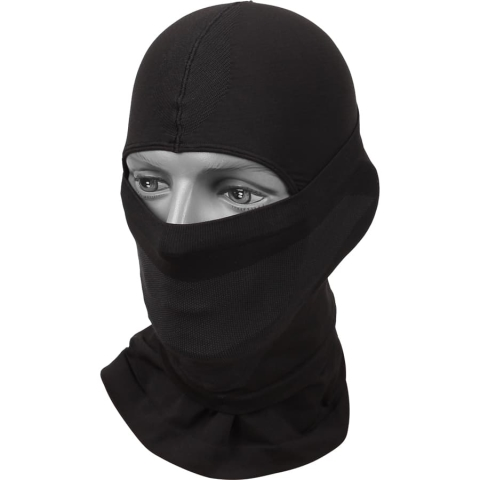 Tactical Black Balaclava