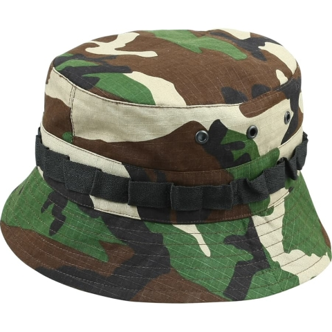 Central Europe Camo Boonie